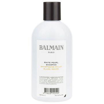 Sampon Balmain Illuminating White Pearl 300ml