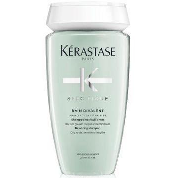 Балансиращ шампоан Kerastase Specifique Bain Divalent за мазна коса 250мл
