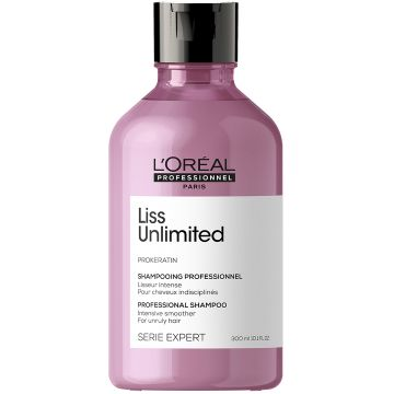 Шампоан L'Oreal Professionnel Serie Expert Liss Unlimited 300мл