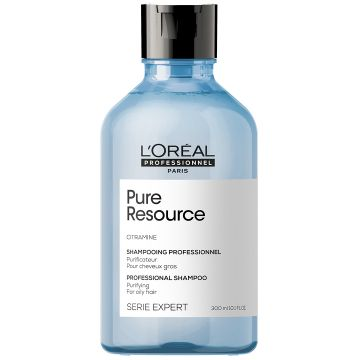 Sampon L'Oreal Professionnel Serie Expert Pure Resource 300ml