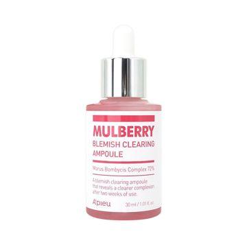 Ser de fata Apieu Mulberry Bemish Clearing 30ml