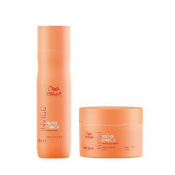Комплект за коса Wella Professionals Invigo Nutri Enrich 2020