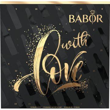 Комплект 24 ампули Babor Advent Calendar 2020