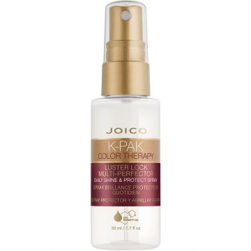 Мултизащитен спрей за коса Joico K-Pak Color Therapy Luster Lock Multi-Perfector 50мл