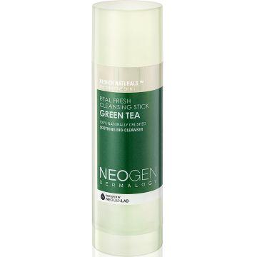 Почистващ стик Neogen Fresh Green Tea 80гр