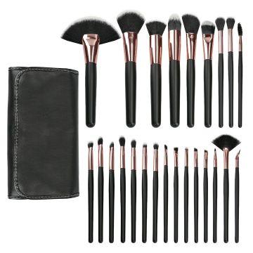 Set 24 pensule Tools4Beauty Mimo