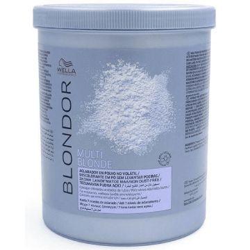 Pudra decoloranta Wella professionals Blondor Multiblond 800g