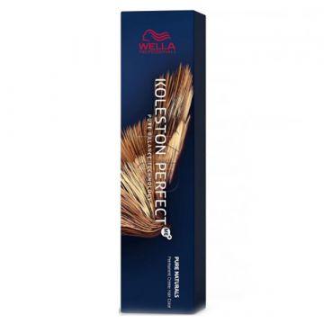 Боя за коса Wella Professionals Koleston Perfect 7/01 60мл