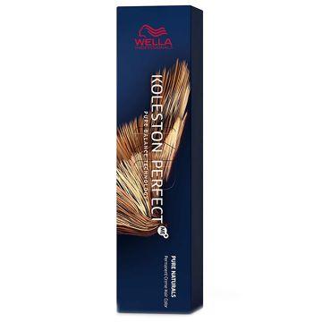 Vopsea de par Wella Professionals Koleston Perfect Me 8/00 Blond Deschis Natural Intens 60 ml