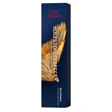 Боя за коса Wella Professionals Koleston Perfect Me 10/95 Лъскаво Светло Русо Перлено Махагон  60 мл
