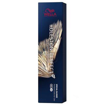 Боя за коса Wella Professionals Koleston Perfect Me 12/0 Специално русо Естествено 60мл