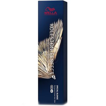 Боя за коса Wella Professionals Koleston Perfect Me 12/96 Специално русо Перлено Лилаво 60 мл