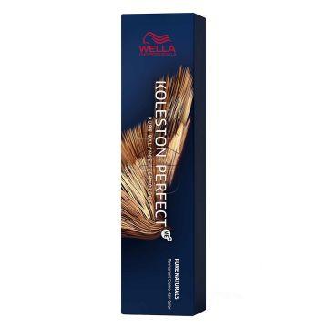 Vopsea de par Wella Professionals Koleston Perfect Me 77/0 Blond Mediu Intens Natural 60 ml