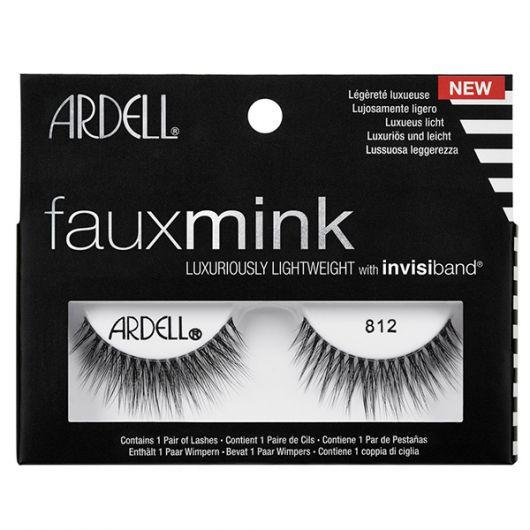 Gene false Ardell Faux Mink 812