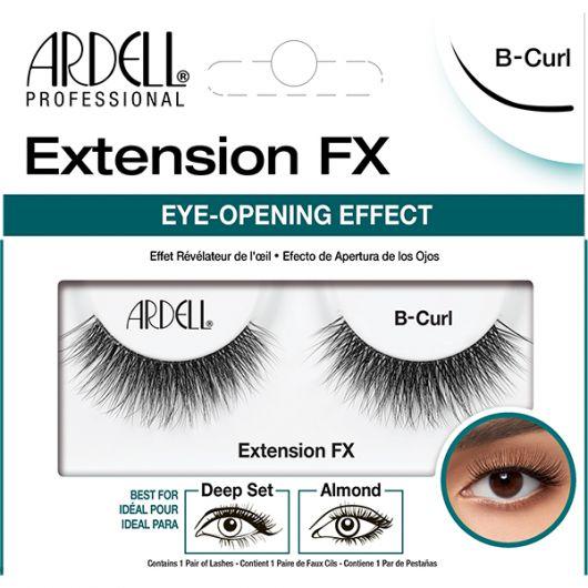 Gene false Ardell Extension FX B Curl