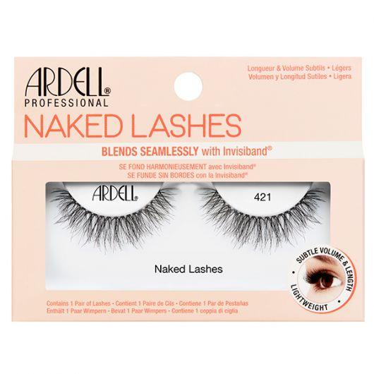 Gene false Ardell Naked Lash 421