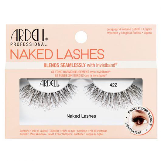 Gene false Ardell Naked Lash 422
