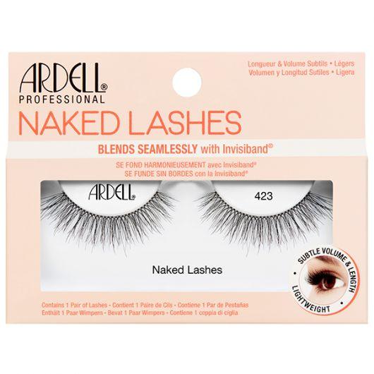 Gene false Ardell Naked Lash 423