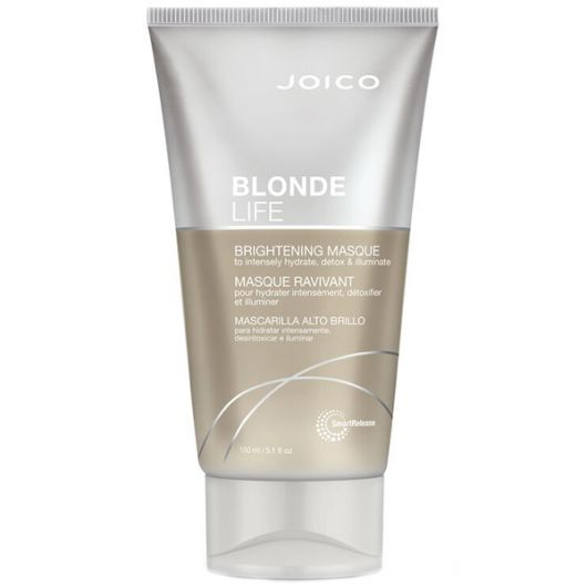 Masca de par Joico Blonde Life Brightening 150ml