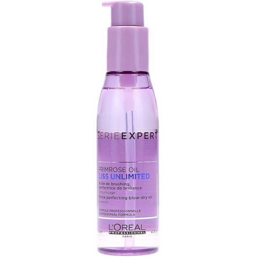 Serum L'Oréal Professionnel Serie Expert Liss Unlimited 125ml