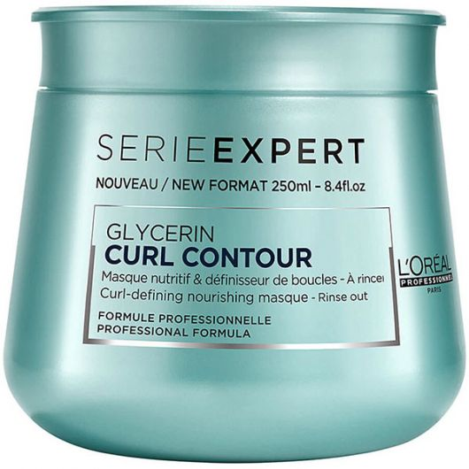 Masca L'Oréal Professionnel Serie Expert Curl Contour 250ml