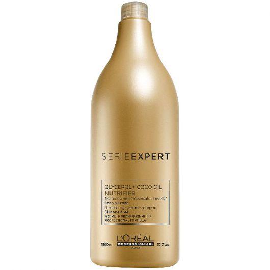Sampon L'Oréal Professionnel Serie Expert Nutrifier 1500ml