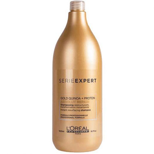 Sampon L'Oréal Professionnel Serie Expert Absolut Repair 1500ml