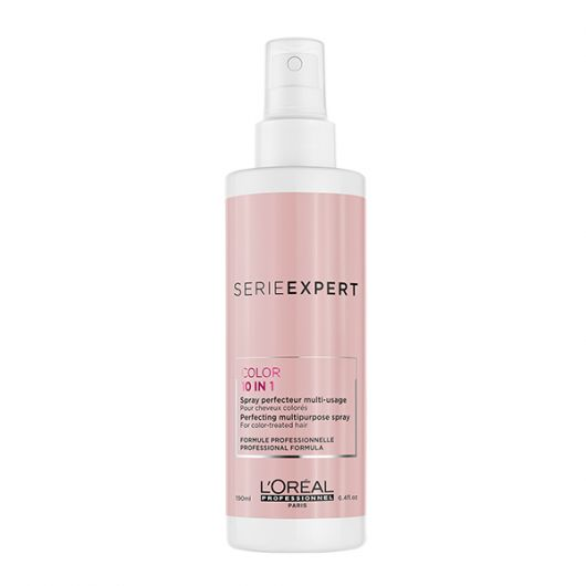 Spray de par 10in1 L'Oreal Professionnel Serie Expert Vitamino Color Resveratrol 190ml