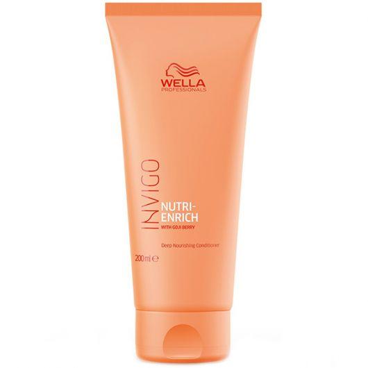 Balsam de par Wella Professionals Invigo Nutri-Enrich 200ml