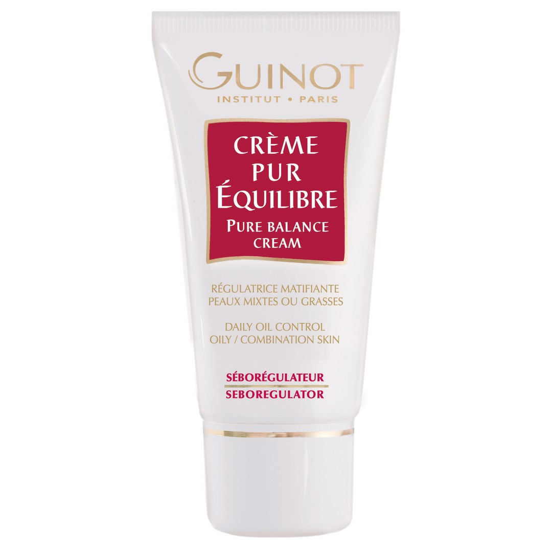 Crema Guinot Pur Echilibre matifianta pentru ten gras 50ml