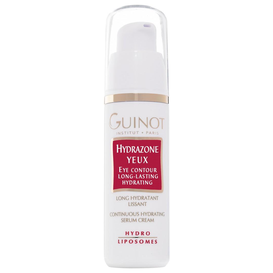 Crema Guinot Hydrazone Yeux cu efect de hidratare pentru ochi 15ml