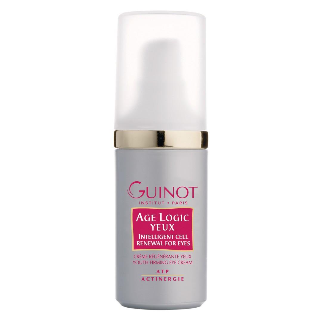 Crema Guinot Age Logic Yeux cu efect anti-imbatranire pentru ochi 15ml