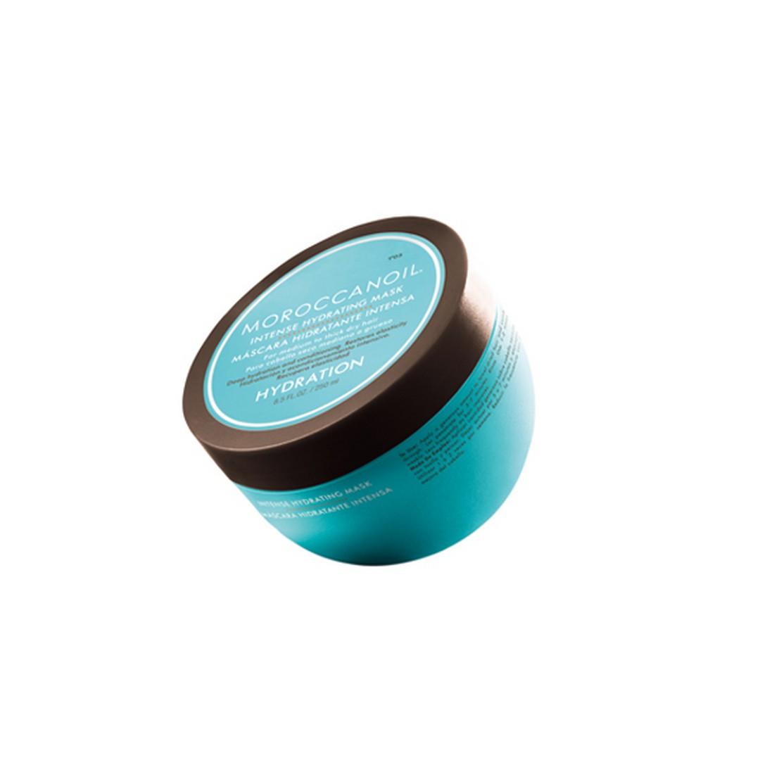 Masca de par Moroccanoil intens hidratanta 250 ml