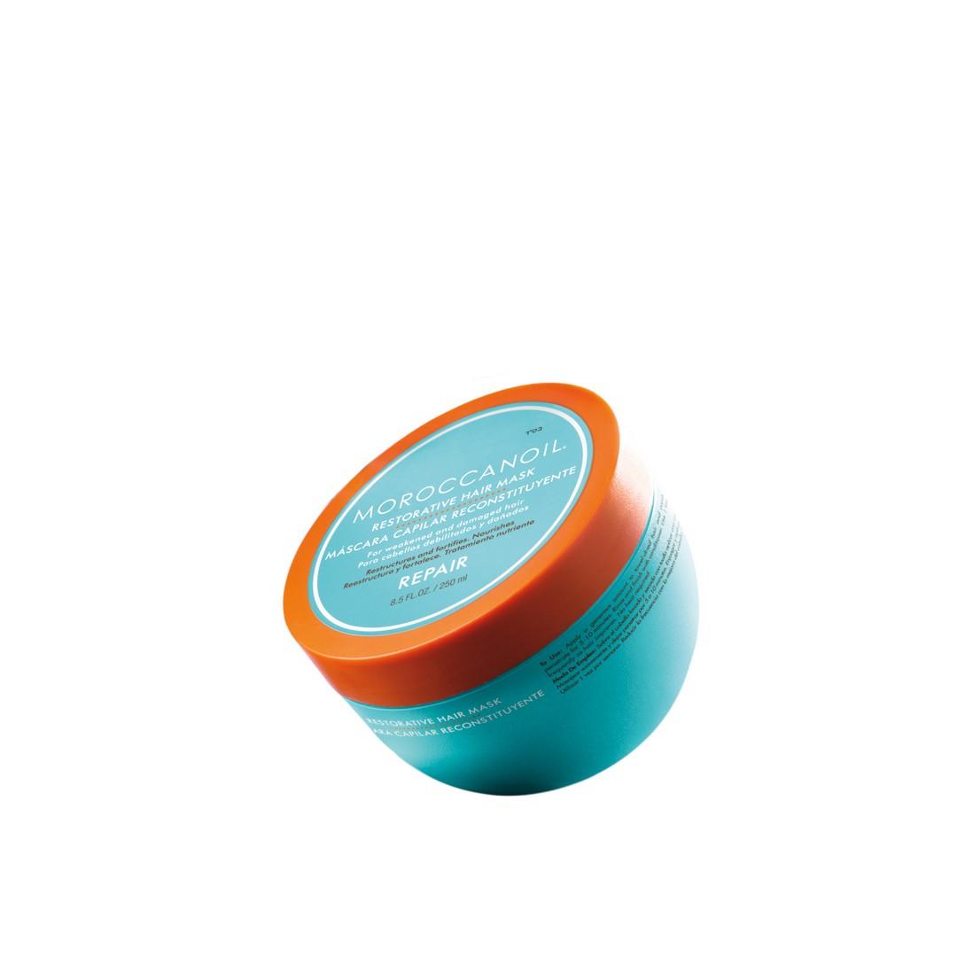Masca de par Moroccanoil reparatoare 250 ml