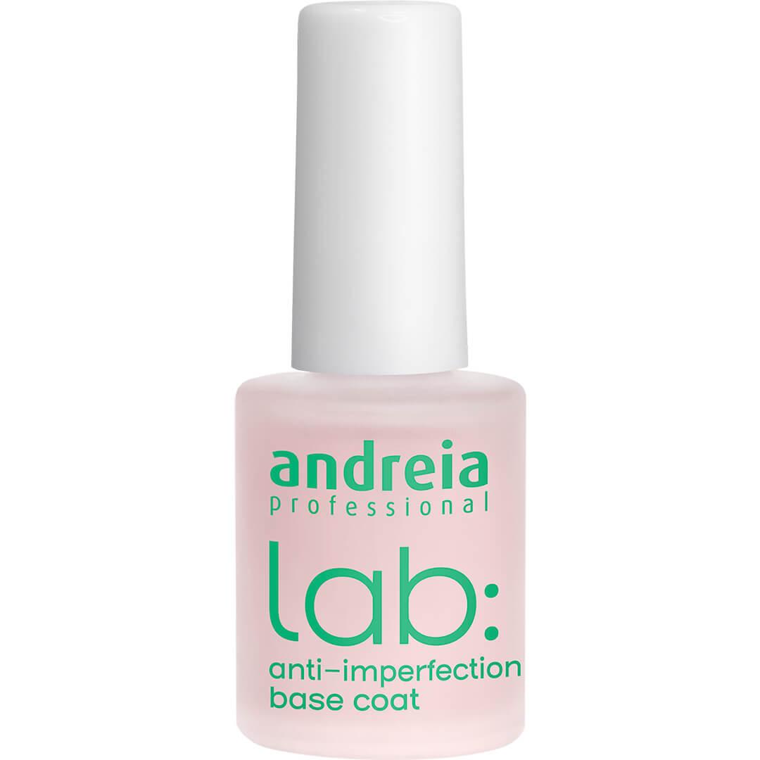 Baza de unghii Anti-Imperfectiuni Andreia Lab 10.5ml