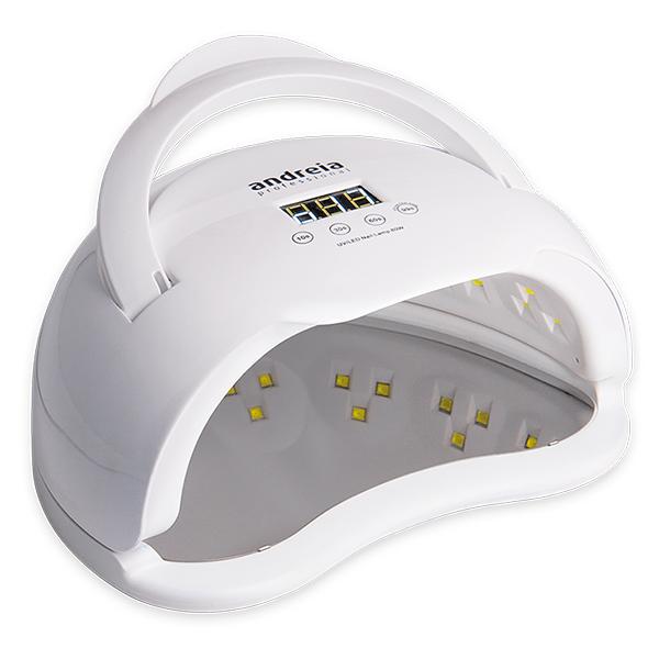 Lampa LED & UV Andreia Pro