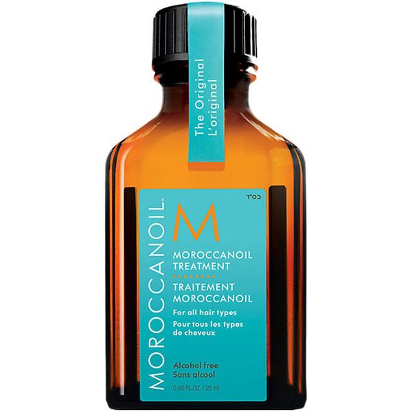 Tratament Moroccanoil pentru toate tipurile de par 25 ml