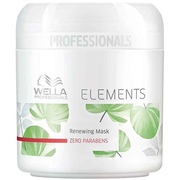 Masca par Wella Professionals Elements Renewing 150ml
