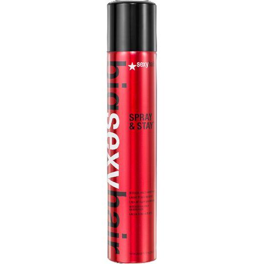 Fixativ de par Sexy Hair Spray&Stay Intense Hold 300ml