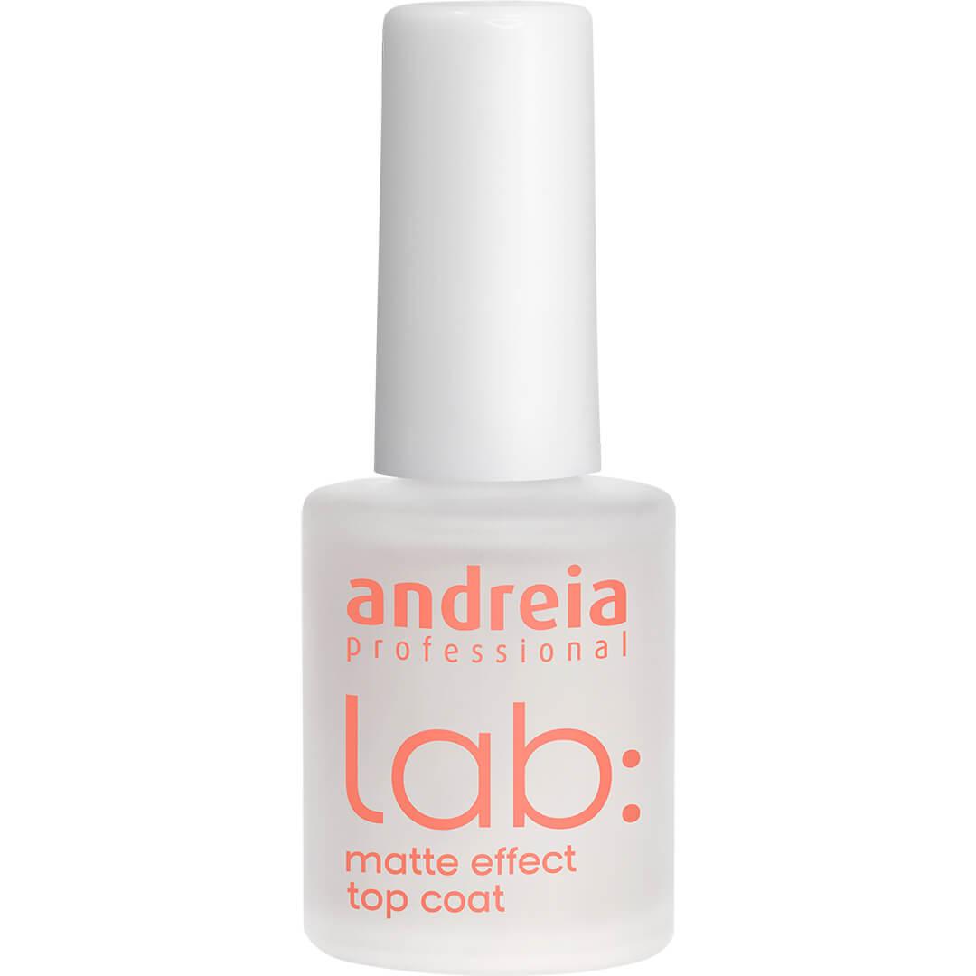 Top-Coat Matte Effect Andreia Lab 10.5ml