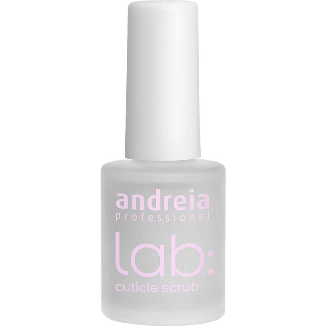 Tratament Scrub pentru cuticule Andreia Lab 10.5ml