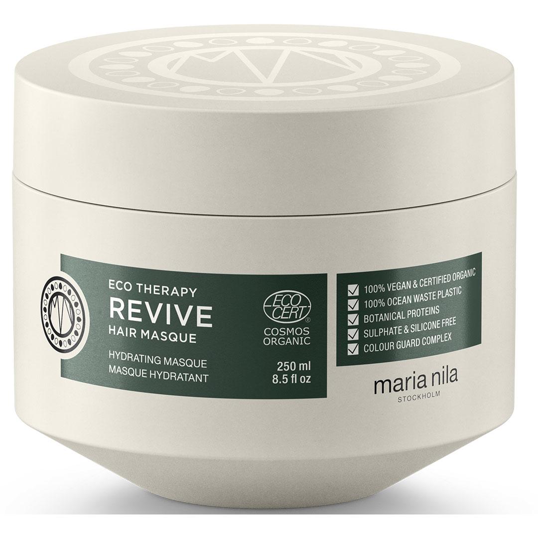 Masca de par Maria Nila Eco Therapy Revive 250ml