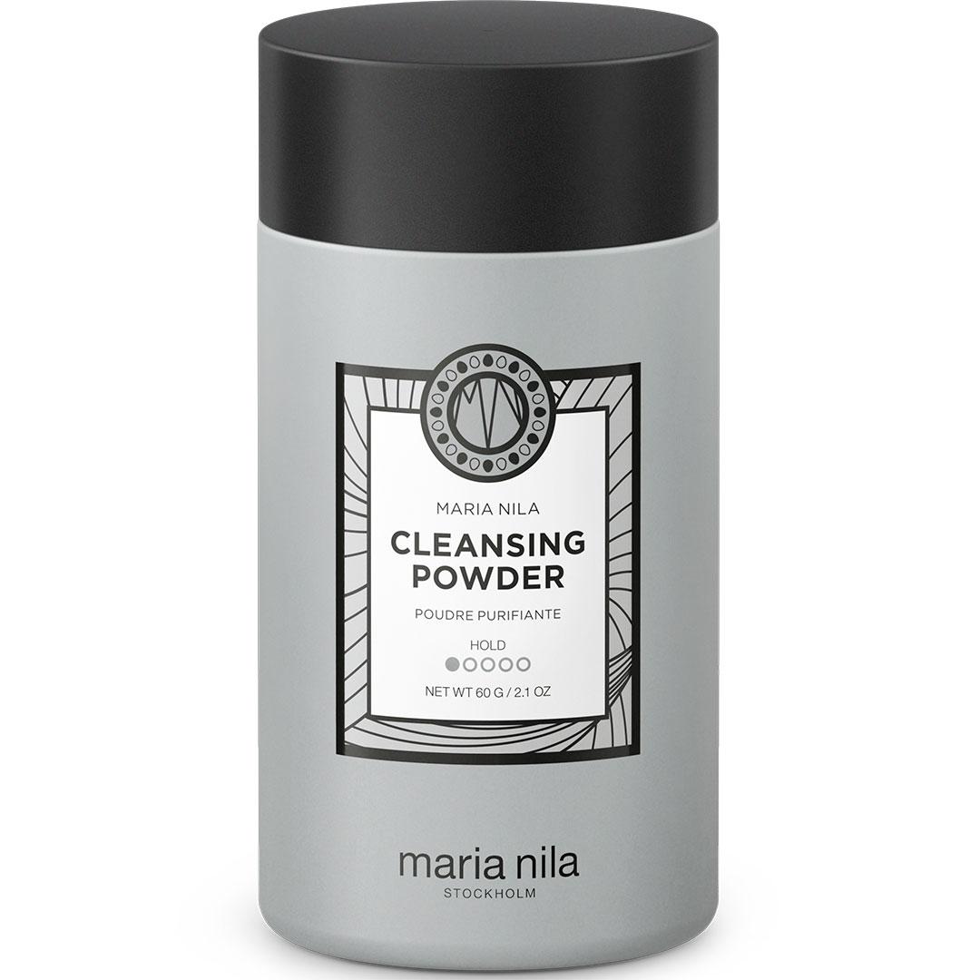 Pudra de par Maria Nila Style&Finish Cleansing Powder 60g