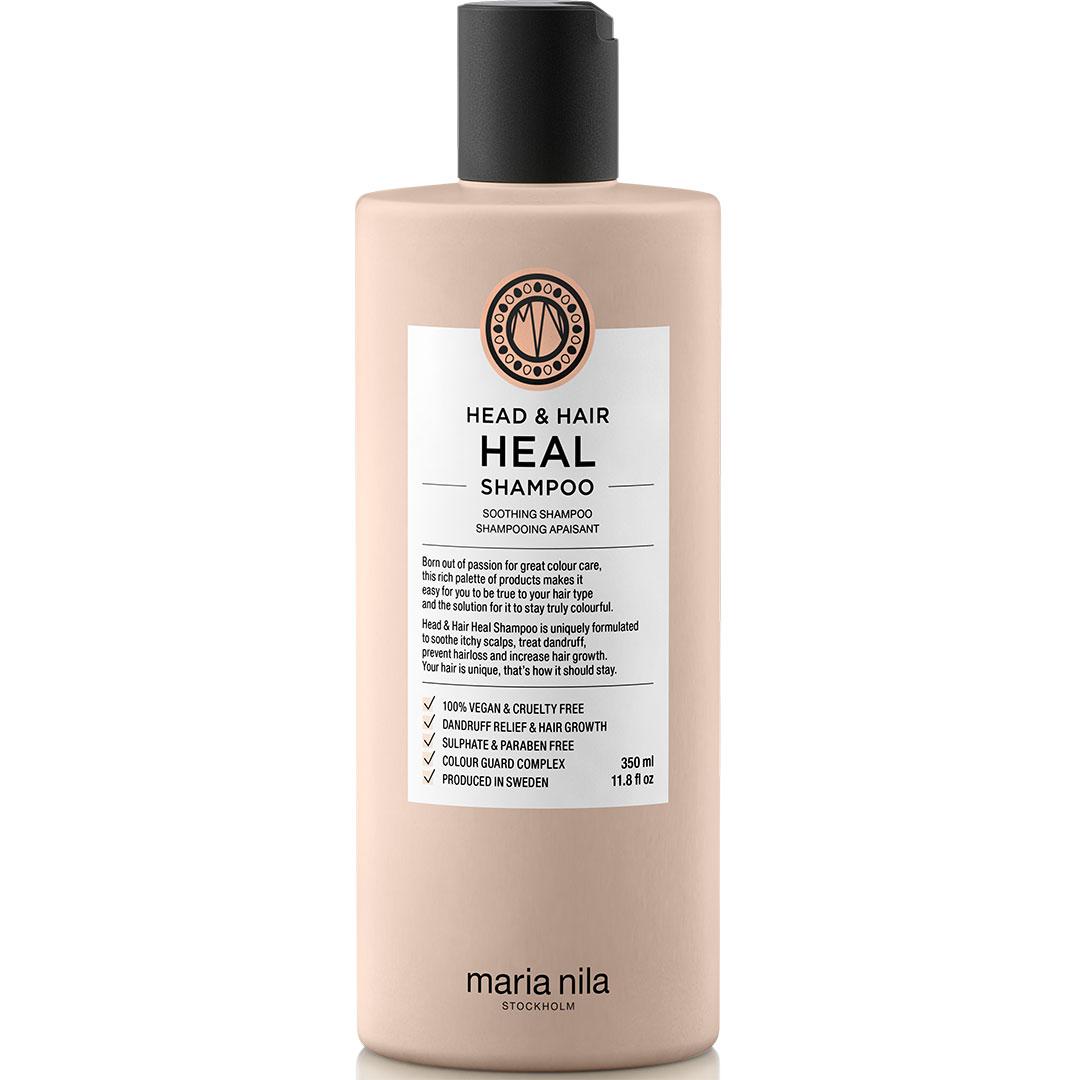 Sampon Maria Nila Head&Hair Heal 350ml