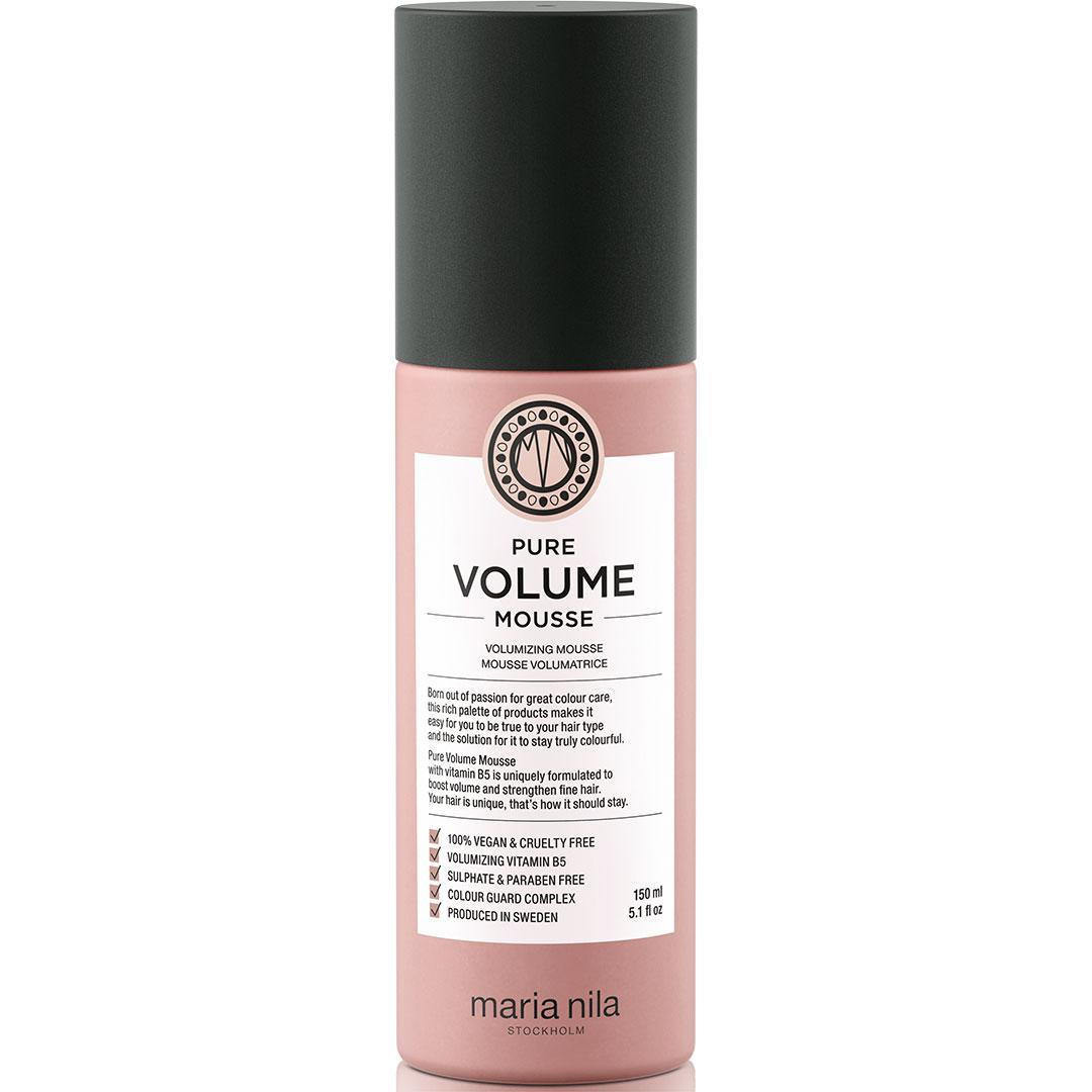 Spuma de par Maria Nila Pure Volume 150ml