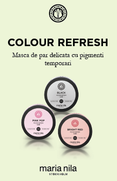 Color refresh