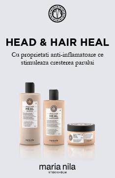 Head&Hair Heal