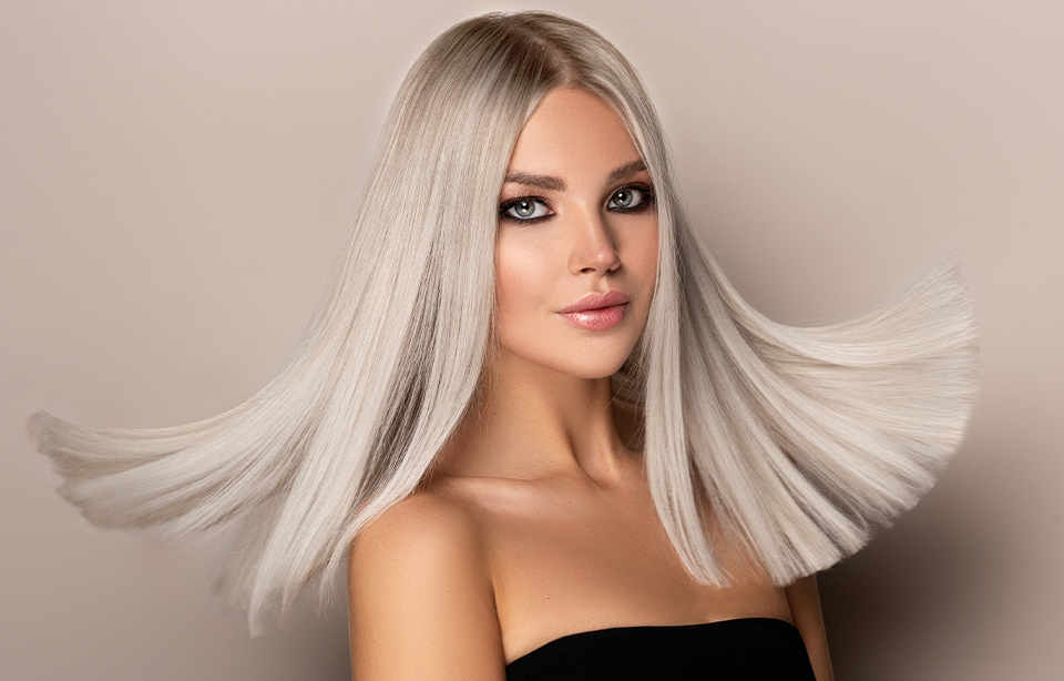 Ce nuante de blond ti se potrivesc