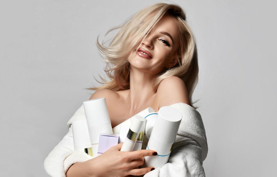 Cele mai bune produse pentru par blond